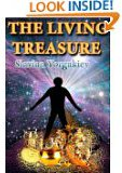 The Living Treasure [Paperback]